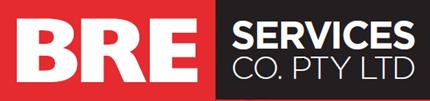 BRE Services Logo